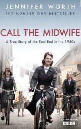 image of cover of Call the Midwife