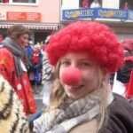 Cologne Carnival, Libra