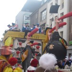 """""""Koelle Alaaf"""" Three Cheers For Cologne Carnival"""
