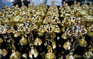 photo of Oscars