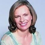 photo of Sally Kirkman Astrologer