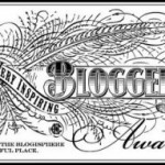 The Very Inspiring Blogger Awards