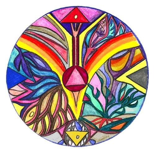 Aries Mandala