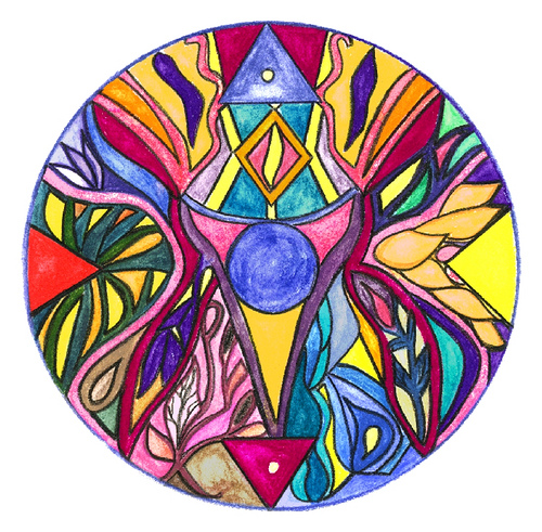 Taurus Mandala