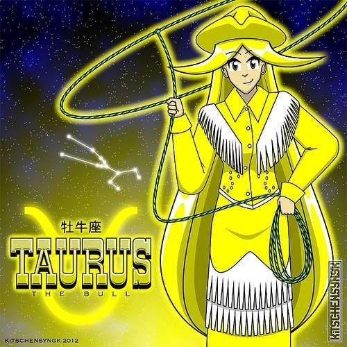 Taurus Kitschensyngk
