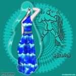 Aquarius Monthly Stars June 2013
