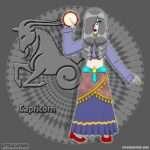 Capricorn Monthly Stars June 2013