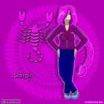 Scorpio Monthly Stars June 2013