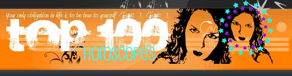 Top 100 Horoscopes