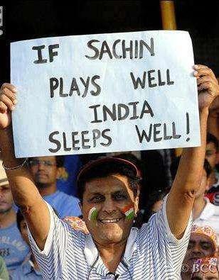 India Sleeps Well
