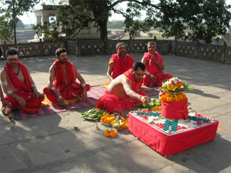 Yagya Performance