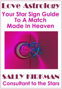 love astrology ebook