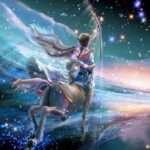 Sagittarius Monthly Stars September 2014