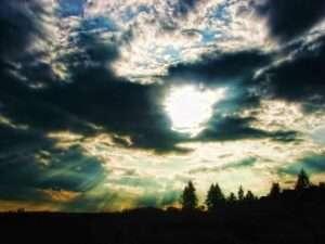 Sunlight, Sagittarius