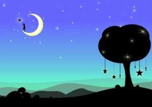 New Moon scene