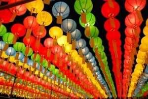 lanterns, Taurus