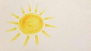 Sun, Leo