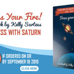 Saturn eBook Special – A 24 Hour Offer