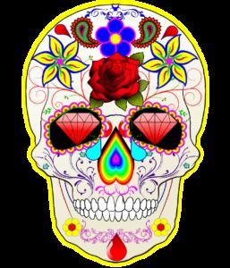 skull, Libra