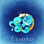 Aquarius Monthly Horoscope April 2016