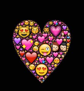 Venus trine Mars, love