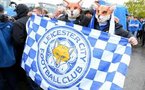 Leicester City FC, the Foxes