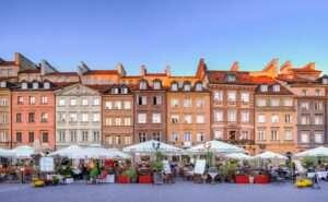 Poland, Aquarius