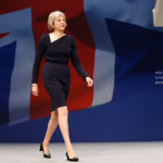 Prime Minister Theresa May: The Rise Of Libra