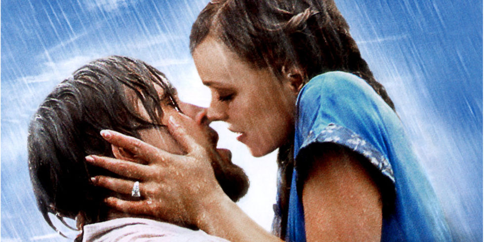 5 Reasons Why The Movie The Notebook Is A Totally Scorpio