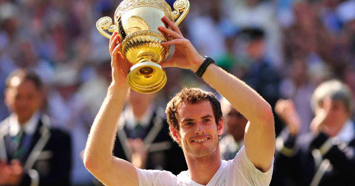 andy murray blog