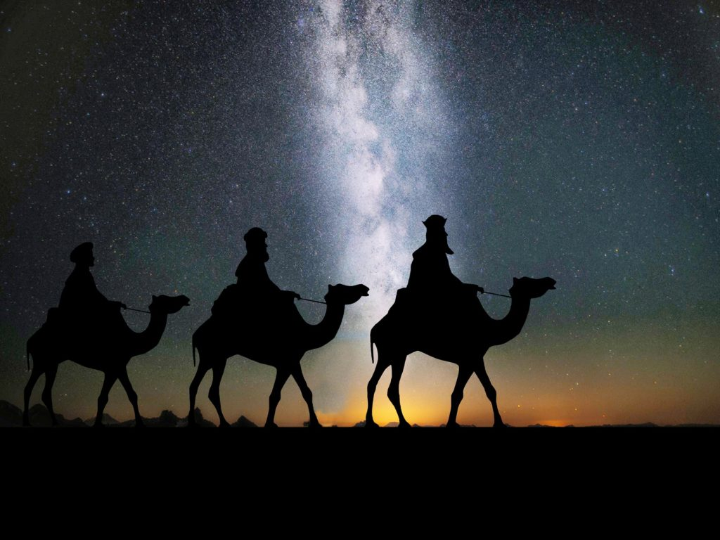 Christmas astrology