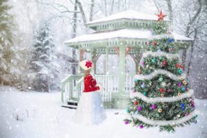 Libra Christmas Horoscope
