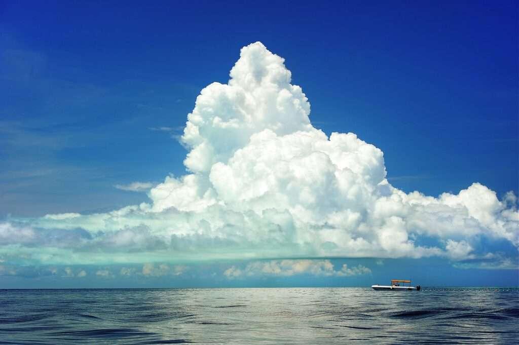 Pisces, sky