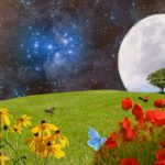 Full Moon Taurus: Security And Abundance