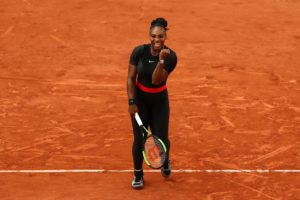 Serena catsuit