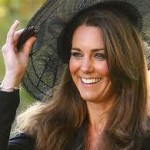 photo of Kate Middleton, Prince William's fiance