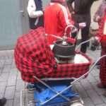 Cologne Carnival, Pisces