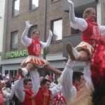 Cologne Carnival, Sagittarius