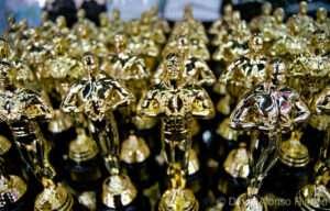 photo of Oscars