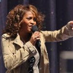 photo of Whitney Houston R.I.P.