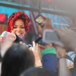 photo of Rihanna