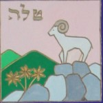 Aries Hebrew Zodiac