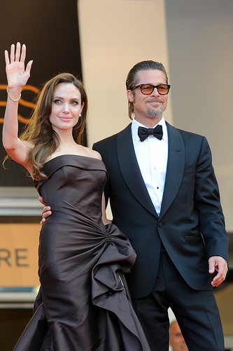 Brangelina Gemini Lovers And A Summer Wedding