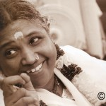 Amma, the Hugging Saint