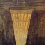 Gemini Oil Painting