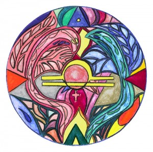 Libra Mandala