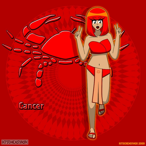 Cancer Kitschensyngk 2