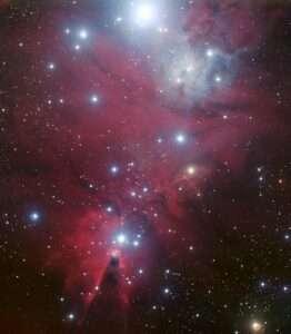 Nebula, Aquarius