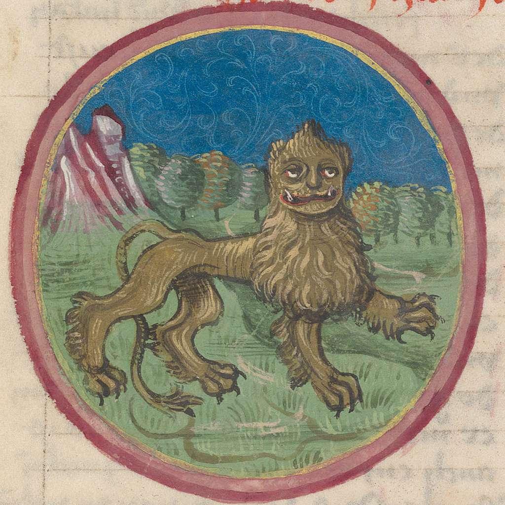Leo.15th century