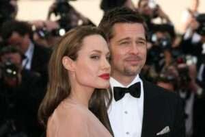 Brangelina - Angelina Jolie & Brad Pitt